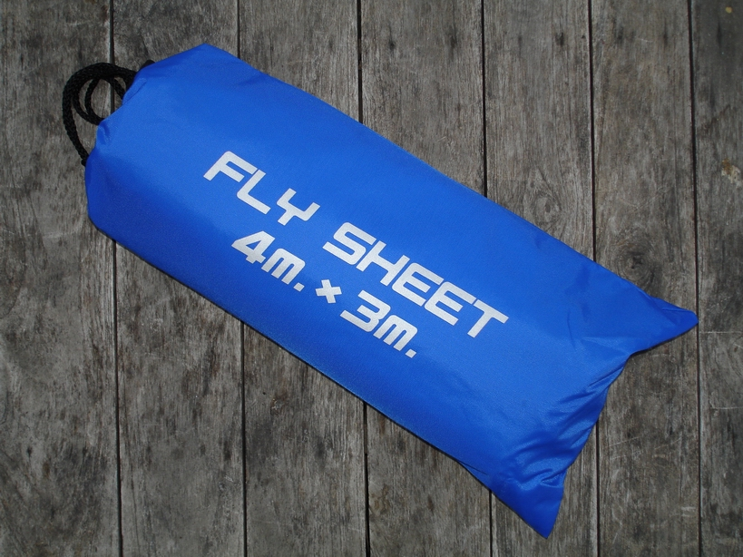 Big Rain Fly (3m x 4m). : fly sheets for tents - memphite.com