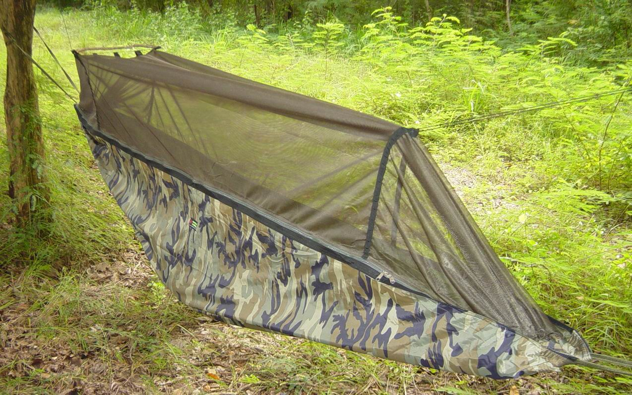 dark mosquito  ting is easy to see out of  jungle hammock   www mosquitohammock    rh   mosquitohammock